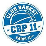 CLUB  BASKET PARIS 11