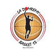 LA DOMREMY BASKET 13