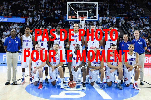 Pas de photo - CS Noisy-le-Grand Basket